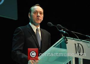 Spacey And Turner Score London Theatre Nods
