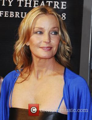 Bo Derek Looks Back At Fashion Choices