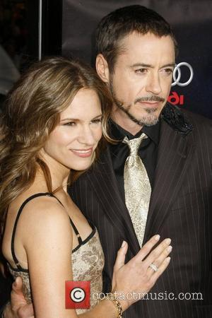 Downey Jr Still Surprised By One Night Stand