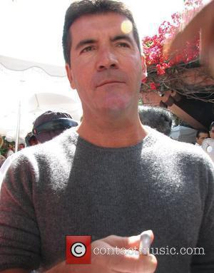 Cowell: 'Spears Is Enjoying Controversy'
