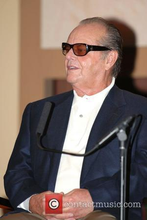 Nicholson's Fire Threat To Scorsese