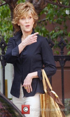 Jane Fonda' Adopted Daughter
