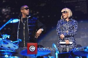 Blige Opens Up About Abuse