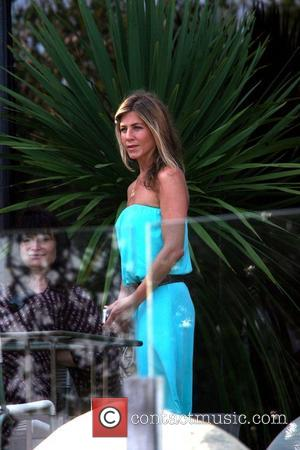 No 24 For Aniston