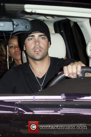 Jesse Metcalfe and friends leaving Foxtail restaurant Los Angeles, California - 08.05.08