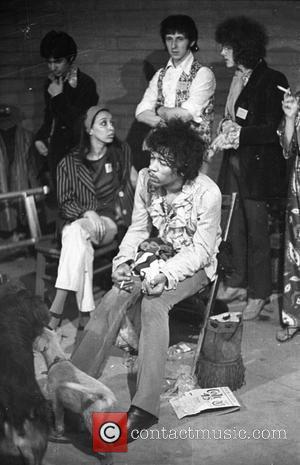 City Of Seattle Breaks Ground On Jimi Hendrix Memorial Park