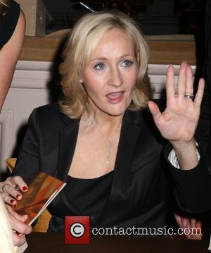 Rowling: Encyclopaedia Case Has Stopped Me Working