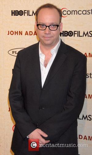 Paul Giamatti Screening of of HBO's new mini series 'John Adams' at the National Constitution Center  Philadelphia, USA -...