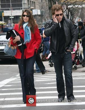 Bon Jovi Plans Rock 'N' Roll Scent