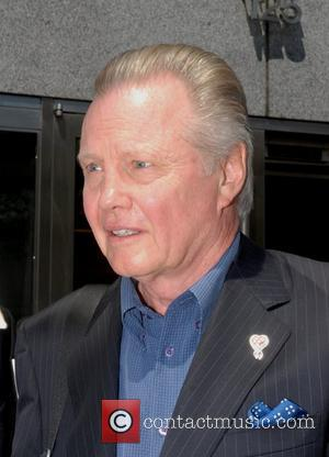Angelina Jolie's Father Jon Voight 'Confirms' Pregnancy