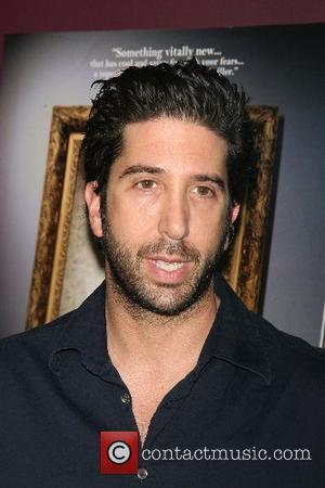 Schwimmer Is Looking For Love