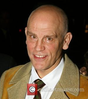 Malkovich Improvised Kubrick Impersonator Role