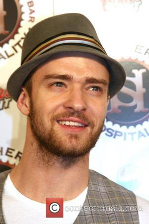 Timberlake Joins Myers Movie