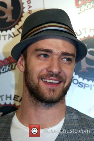 Timberlake Forgives Three 6 Mafia Snub