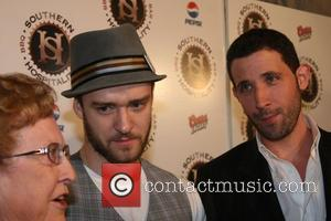 Timberlake: 'I Like To Be Naked'