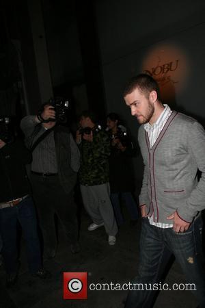 No Surprises As Timberlake, Jolie + Pitt Top Sexy Poll
