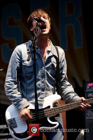 The Cribs Speak Out Over Mtv Ban