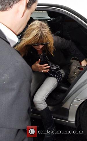 Kate: Rocker Jamie Reminds Me Of Bad Boy Pete