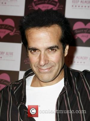 Copperfield Fuming Over Sexual Assault Lawsuit
