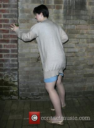Osbourne Hates Body Fat Attitudes