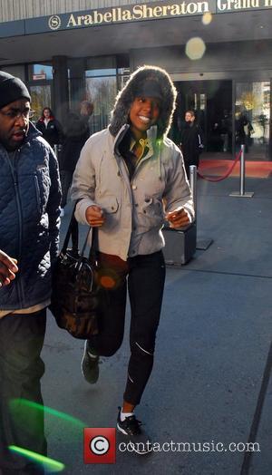 Rowland: 'Beyonce Is A Slob'
