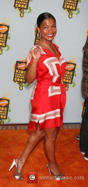 Nia Long 20th Annual Nickelodeon's Kids' Choice Awards 2008 held at UCLA Pauley Pavilion Westwood, California - 29.3.08