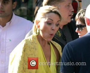 Cattrall's Sympathy For Lohan
