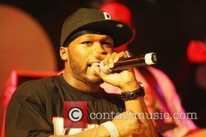 50 Cent Denies Torching His New York Home