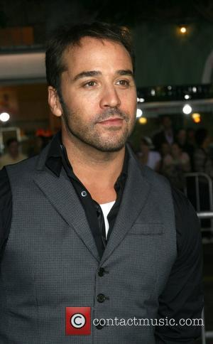 Jeremy Piven The Kingdom Premiere - Arrivals held at Mann's Village Westwood Westwood, California USA - 17.09.07