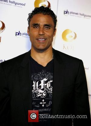 Rick Fox KOI Las Vegas Opening at Planet Hollywood Resort and Casino  Las Vegas, Nevada - 09.11.07