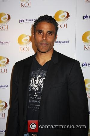 Rick Fox and Las Vegas