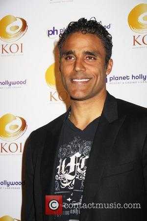 Rick Fox 'KOI Las Vegas Opening' at Planet Hollywood Resort and Casino Las Vegas, Nevada - 09.11.07