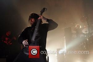 Korn Star Welch Ashamed Of Introducing Innocents To Wild Ways