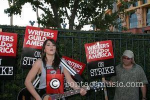 Writers, Producers Near Strike Deadline