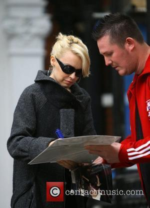 Minogue Slams Martinez Affair Rumours