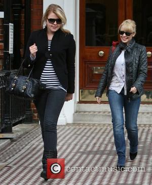 Minogue Eyes Doctor Who Return
