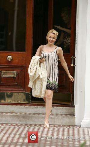 Minogue Named Best Dressed