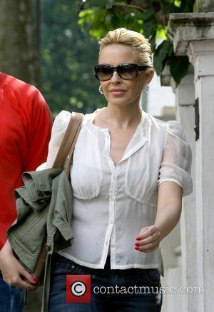 Minogue Sends Advice To Troubled Spears