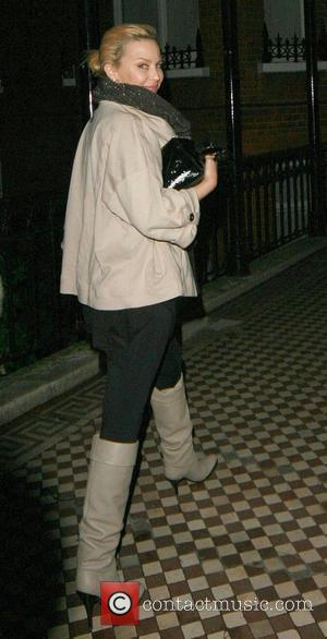 Minogue Accused Of Diva Behaviour On U.k. Tv Show