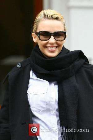 Minogue Party Sparks Medical Emergency