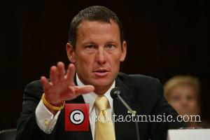 Lance Armstrong's Nike Contract Terminated Over Doping Evidence