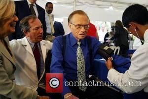 Larry King Questions Whether Public Can Accept Female Anchor