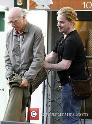 Larry David, Woody Allen
