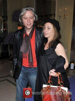 Geldof Wins Bid To Work On Historic House