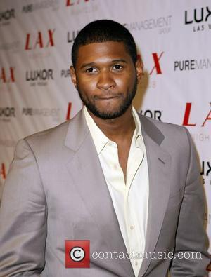 Usher Puts Atlanta Mansion On The Market