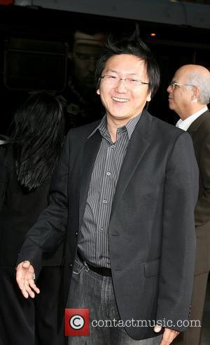 Masi Oka Attending the 'Leatherheads' Premiere held at the Grauman's Chinese theatre - Arrivals Los Angeles, California - 31.03.08