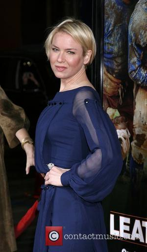 Zellweger: 'I Couldn't Be A Journalist'
