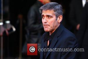 Clooney To Be The Next G.i. Joe?