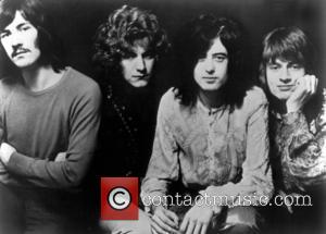 Fans Warned Against Led Zeppelin Ticket Fakes
