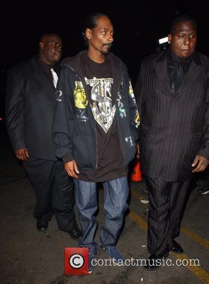 Snoop Dogg Arraignment Postponed